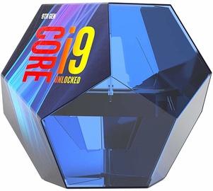Intel® Core™ i9-9900K 3.6GHz 16MB BOX BX80684I99900K (bojāts iepakojums)