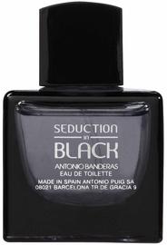 Туалетная вода Antonio Banderas Seduction in Black 100ml EDT