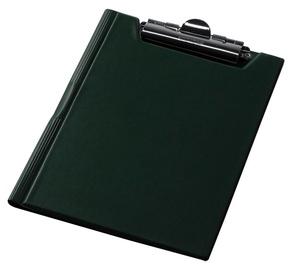 Panta Plast Clipboard With Folder A4 Green
