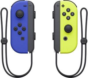 Nintendo Joy-Con Pair Blue/Neon Yellow