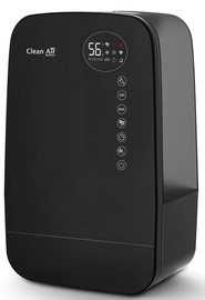 Gaisa mitrinātājs Clean Air Optima CA-607 Black