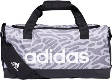 Rokassoma Adidas Graphic Duffel Bag GN1969, daudzkrāsains
