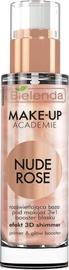 Grima bāze Bielenda Make Up Academie Nude Rose