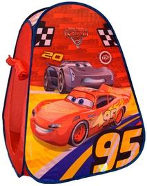 Bērnu telts John Pop Up Disney Cars 72554