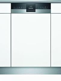Bстраеваемая посудомоечная машина Siemens SR55ZS11ME