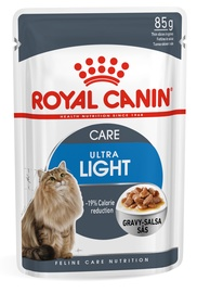 Royal Canin FHN Ultra Light Wet 85g 12pcs