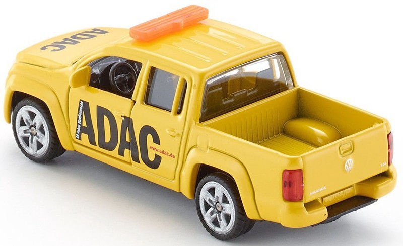 Siku Adac Pick-Up 1469