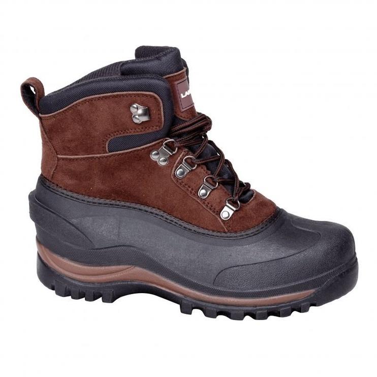 Ziemas zābaki Lahti Pro L30804 TPR Snow Boots 45