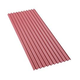 Gutta Corrugated Bitumen Sheet K-11 Red