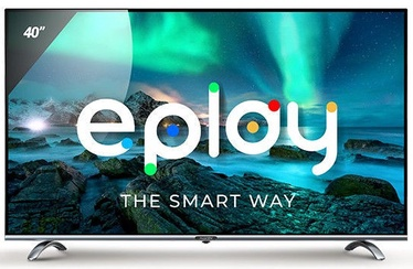 Телевизор AllView 40ePlay6100-F Full HD