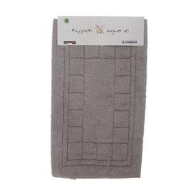 Vannas istabas paklājs Saniplast Sibylle 324107, 900x550 mm
