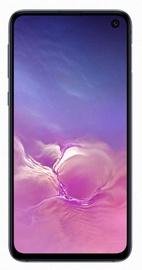 Mobilais telefons Samsung Galaxy S10e SM-G970F Prism Black, 128 GB