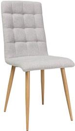 Ēdamistabas krēsls Signal Meble Otto Beige, 1 gab.