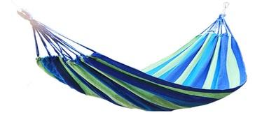Besk Hammock 200x100cm Blue/Green
