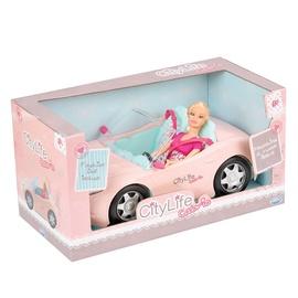 Rotaļu mašīna City Life 32978