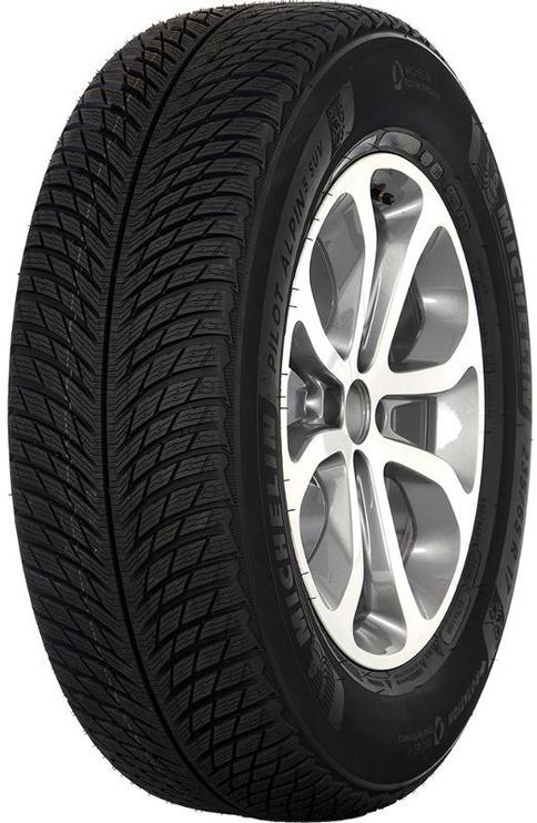 Зимняя шина Michelin Pilot Alpin 5 SUV, 265/60 Р18 114 H XL