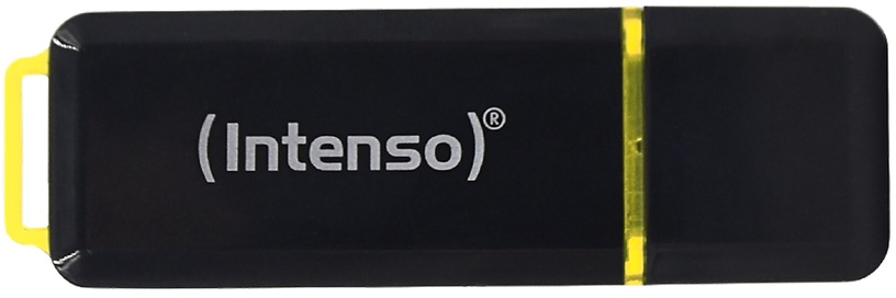 USB флеш-накопитель Intenso High Speed Line, USB 3.1, 128 GB