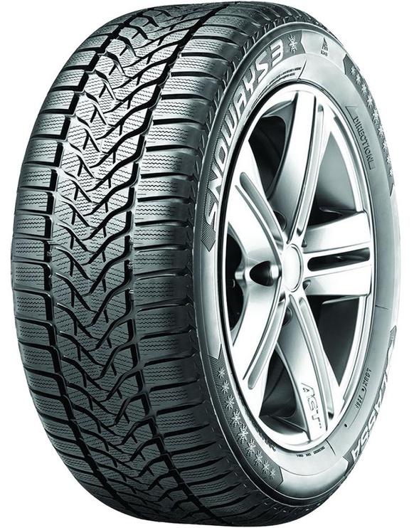 Зимняя шина Lassa Snoways 3, 175/80 Р14 88 T