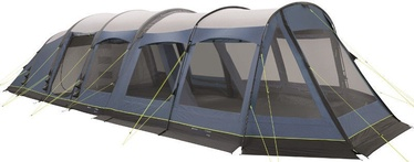 Telts Outwell Bayfield 5A Tent Accessories Grey/Blue 110872