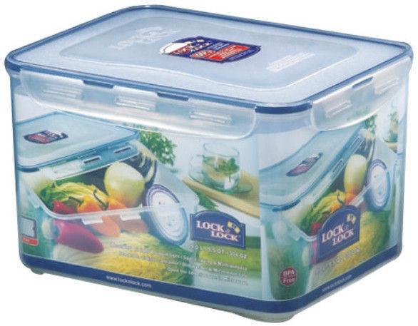 Lock&Lock Food Container Classics Rectangular/Tall 9L