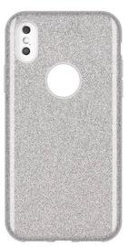 Wozinsky Glitter Shining Back Case For Samsung Galaxy S10e Silver