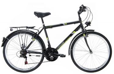 Велосипед Kenzel Trento Black, 26″