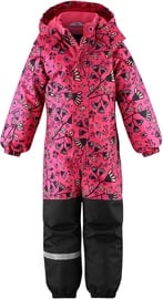 Lassie Siiko Winter Overall Pink 720733-4637 80