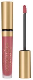Lūpu krāsa Max Factor Colour Elixir Soft Matte 15 Rose Dust, 4 ml