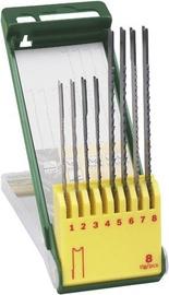 Bosch 2607019459 Jigsaw Blade Set 8pcs