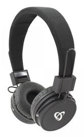 Austiņas Sbox HS-BT890 Black, bezvadu