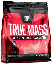 BSN True-Mass All In One Strawberry 4.2kg