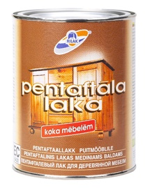 Rilak Pentaftal Varnish For Wood Furniture 1l EC Base