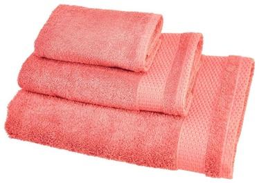 Dvielis Ardenza Madison Terry, rozā, 140 cm x 70 cm, 3 gab.