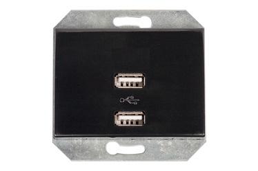 LIGZDA USB 2 VIETAS MELNA XP500