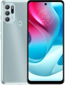 Mobilais telefons Motorola Moto G60s, zaļa, 6GB/128GB