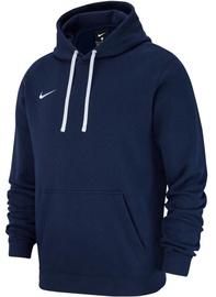 Nike Men's Sweatshirt Hoodie Team Club 19 Fleece PO AR3239 451 Dark Blue 2XL