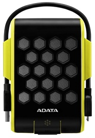 Adata 2.5'' 2TB DashDrive HD720 USB 3.0 Green