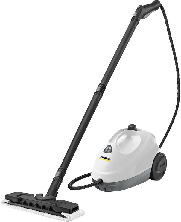 Karcher SC 2 Premium White/Black