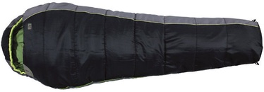 Guļammaiss Easy Camp Orbit 200 240055 Black, 220 cm