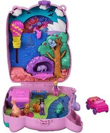 Фигурка-игрушка Mattel Polly Pocket GXC95