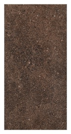 Paradyz Ceramika Clinker Tiles Granitos Brown 30x60cm