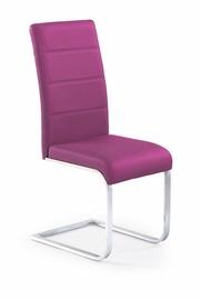 Ēdamistabas krēsls Halmar K-85 Violet
