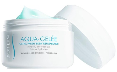Лосьон для тела Biotherm Aqua-Gelee Ultra Fresh Body Replenisher, 200 мл