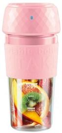 Блендер Oromed Oro-Juicer, розовый