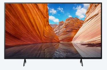 Телевизор Sony KD50X80JAEP LED