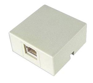 Gembird Surface Mount Box