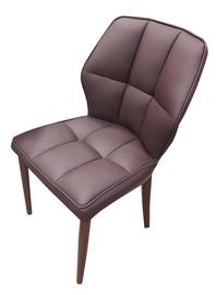 Ēdamistabas krēsls MN Brown 2990027
