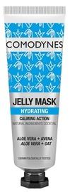 Маска для лица Comodynes Jelly Mask Hydrating, 30 мл