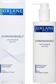 Orlane Chronosvelt Daily Slimming Cream 400ml
