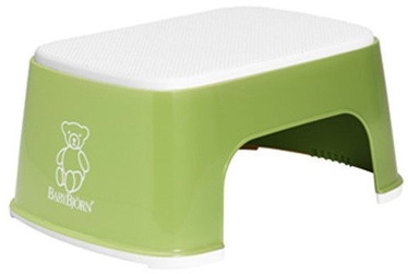BabyBjorn Safe Step Green